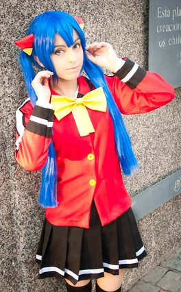 adorable fairy tail wendy marvell cosplay girls anime