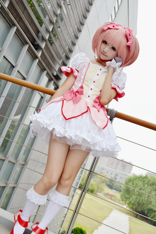 Category Anime Anime Cosplay Sharing